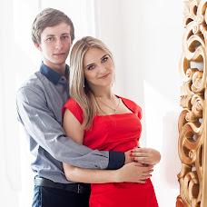 Wedding photographer Maksim Buryak (MakMaro). Photo of 08.11.2015