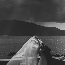 Wedding photographer Walter Campisi (waltercampisi). Photo of 12.08.2017