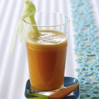 Vitamin Boost Drink.
