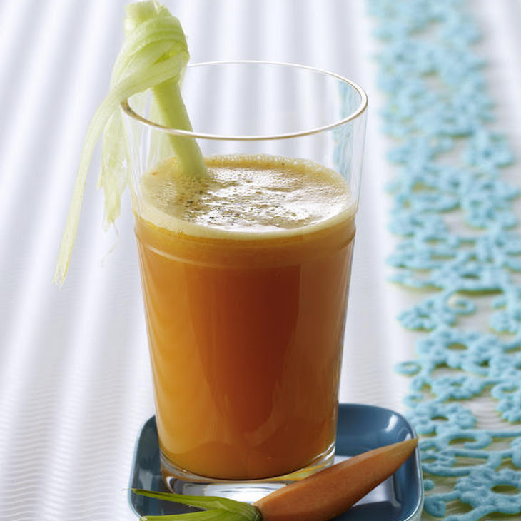 Vitamin Boost Drink