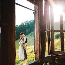 Wedding photographer Elena Trusova (Raspberry). Photo of 03.08.2015