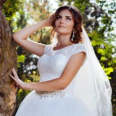 Wedding photographer Evgeniya Borisova (borisova). Photo of 02.09.2016