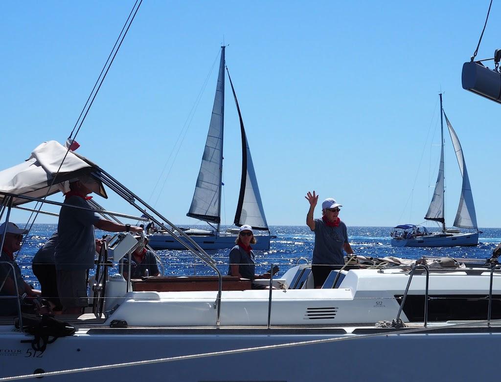 cabrera yacht race