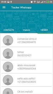Whatsa Tracker & online for whatsapp - náhled