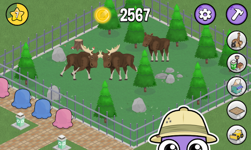 Moy Zoo ud83dudc3b 1.73 screenshots 3