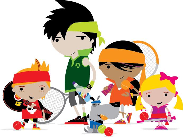 義工招募 - 躍動網球 正向行為課後支援小組 現正招募服務義工多名。