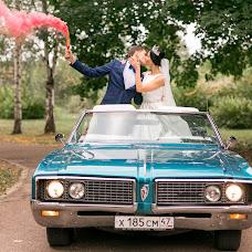 Wedding photographer Azat Safin (safin-studio). Photo of 29.09.2017