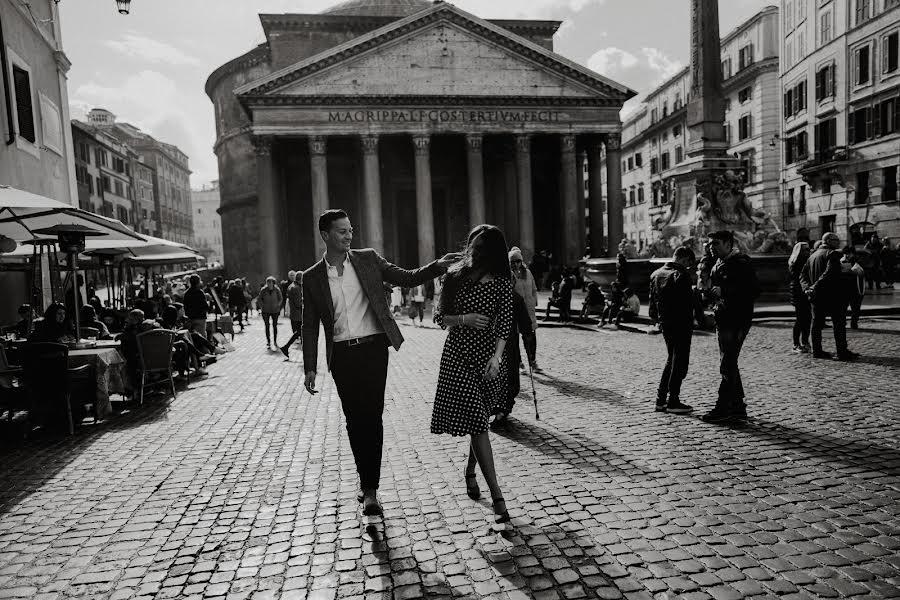 Wedding photographer Alban Negollari (negollari). Photo of 22.02.2020