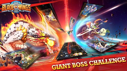 Blade & Wings: Future Fantasy 3D Anime MMORPG Game 1.8.9.1809101444.61 Cheat screenshots 2