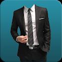 Business Man Suit icon