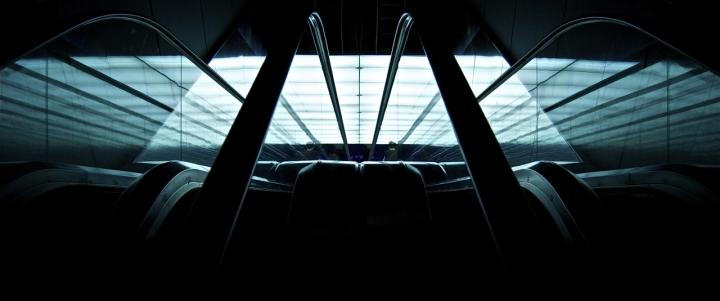 Escalator di sundance