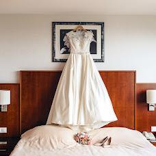 Wedding photographer Anastasiya Kabanova (anastasiyakab). Photo of 04.08.2016