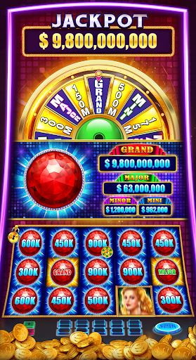 Ultimate Slots: 2019  Vegas Casino Slot Machines  screenshots 9