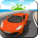 Drive Turbo Speed Car Racing icon