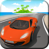Drive Turbo Speed Car Racing