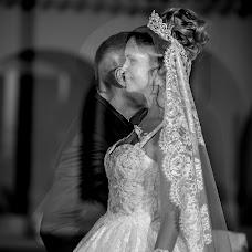 Vestuvių fotografas Demis Datov (Datov). Nuotrauka 18.10.2018