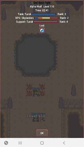 Pereger MMORPG apkdebit screenshots 7