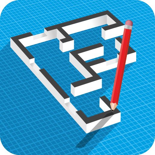 Floor Plan Creator icon