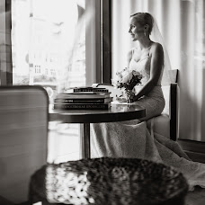 Wedding photographer Konstantin Zaripov (zaripovka). Photo of 02.02.2019