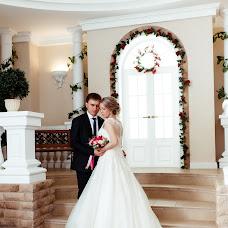 Wedding photographer Roman Nasyrov (nasyrov). Photo of 21.06.2017