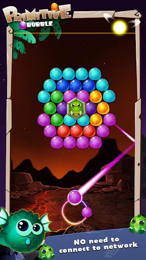 Bubble Shooter 50.0 screenshots 3