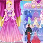 Princess Prom Photoshoot Icon