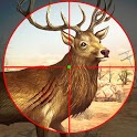 Hunting Sniper 3D icon