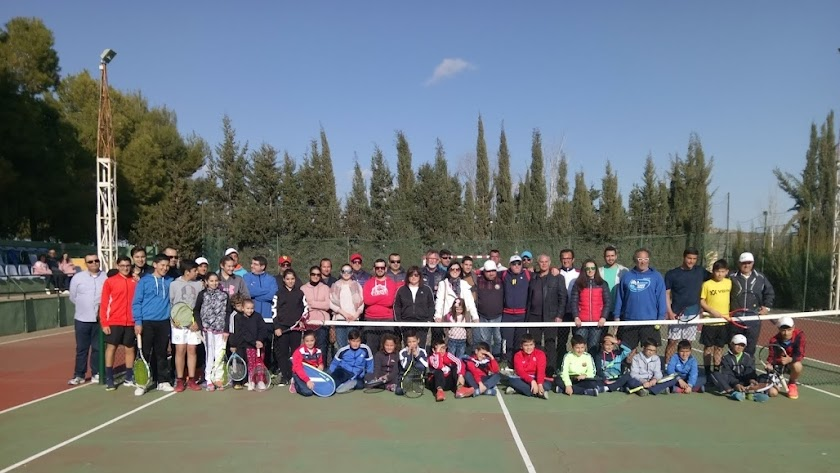 Memorial Francisco Bernal de tenis