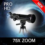 Real HD Telescope zoomer 2.1 (AdFree)