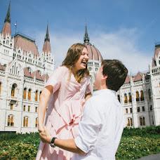 Wedding photographer Tatyana Tot (TothTatyjana). Photo of 02.10.2017