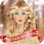 Princess Makeup,Dress,Fashion