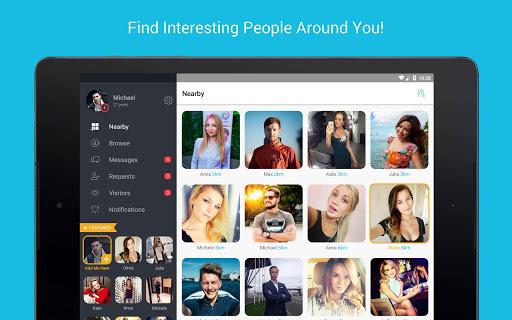 приложение для знакомств на пк