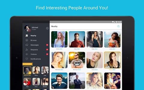 WannaMeet –Dating & Chat App screenshot 5