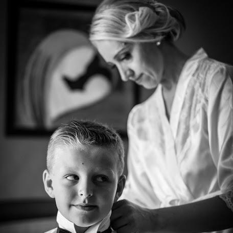 Wedding photographer Alberto Cosenza (AlbertoCosenza). Photo of 21.01.2018