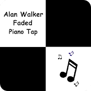 Piano Tap - Faded