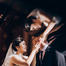 Wedding photographer Natasha Ferreyra (natashaferreira). Photo of 31.08.2018