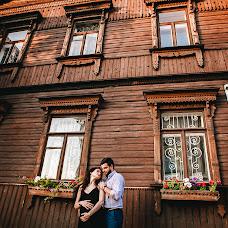 Wedding photographer Katerina Pichukova (Pichukova). Photo of 14.06.2017