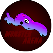 MONSTER ARENA - MONSTER TOURNAMENT icon
