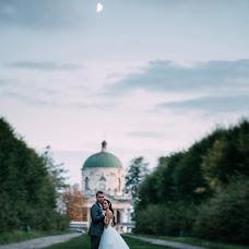 Wedding photographer Viktor Kudashov (KudashoV). Photo of 23.10.2017