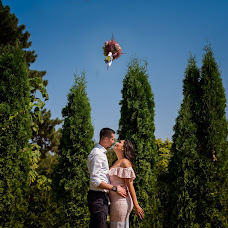 Wedding photographer Vlad Florescu (VladF). Photo of 06.09.2018