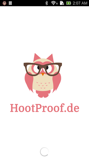 HootProof WordPress Blog