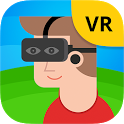 Sygic Travel VR icon