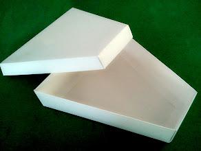 Photo: Caixa Especial (29) - Formato quadri-triangular