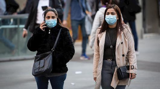 Andalucía ya tiene 35 brotes activos con más de 600 contagiados por coronavirus