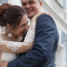Wedding photographer Mariya Vishnevskaya (photolike). Photo of 27.04.2018