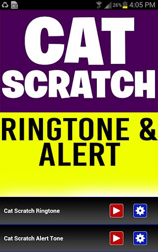 Cat Scratch Fever Ringtone