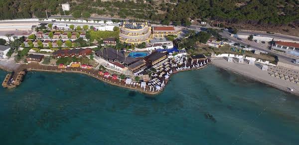 Ceshme Plus Beach Hotel