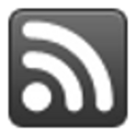 Simple Reader (Feed/Podcast) icon