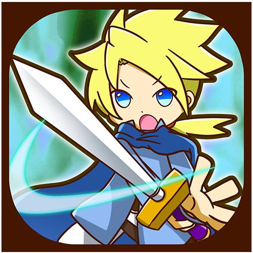 Element Hero 角色扮演 App LOGO-硬是要APP