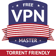 VPN Master-Unlimited Free VPN